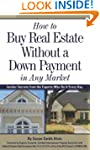 How to Buy Real Estate Without a Down...