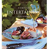 Complete Entertaining Cookbook (Williams-Sonoma Complete Cookbooks) ~ Williams-Sonoma