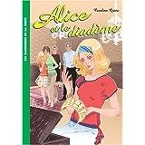 Alice, Tome 9 : Alice et le diadème