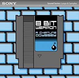 8 Bit Weapon: A Chiptune Odyssey [Download]