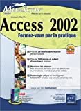 Access 2002
