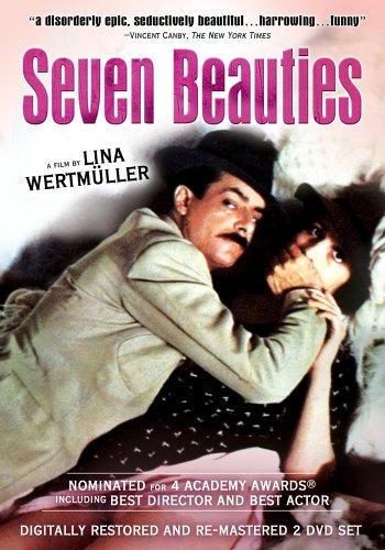 هفت زیبا ( 7 زیبایی )