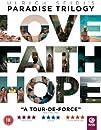 Paradise Trilogy: Love / Faith / Hope [DVD]