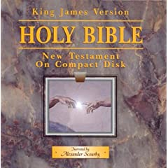 Holy Bible  Complete King James Version Bible