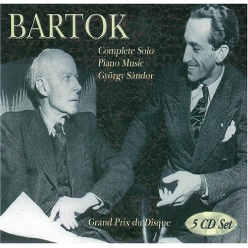 Bartók - Œuvres pour piano seul 5155Ha2doNL._SS500_