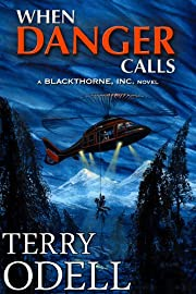 When Danger Calls (Blackthorne, Inc.)