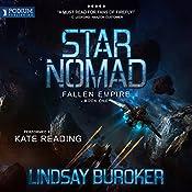 Star Nomad: Fallen Empire, Book 1   Lindsay Buroker