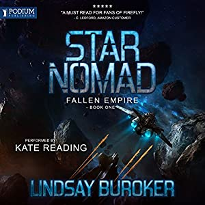 Star Nomad Audiobook