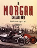 Morgan Three-Wheeler Called Red
