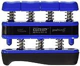 【国内正規輸入品】Prohands プロハンズ ハンド・エスクササイザー GRIP MASTER グリップマスター GM-14001 ライト/BL