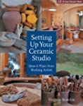 Setting Up Your Ceramic Studio: Ideas...