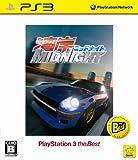 湾岸ミッドナイト PlayStation3 the Best