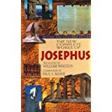 The New Complete Works of Josephus ~ Paul L. Maier