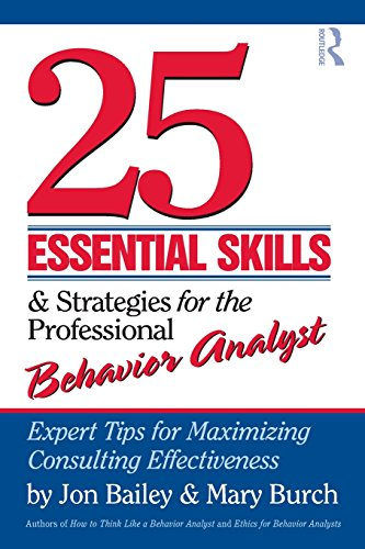 25 Essential Skills and Strategies for the Professional...