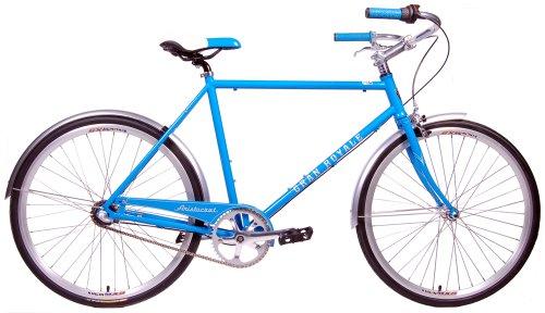 Gran Royale Bikes Men's AristocratBike (Blue, 54 cm)