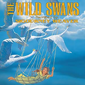 The Wild Swans Audiobook