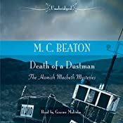 Death of a Dustman | M. C. Beaton