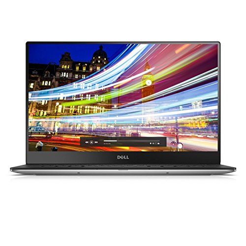 Dell XPS 13 Laptop - Key Features -Integrated Graphics