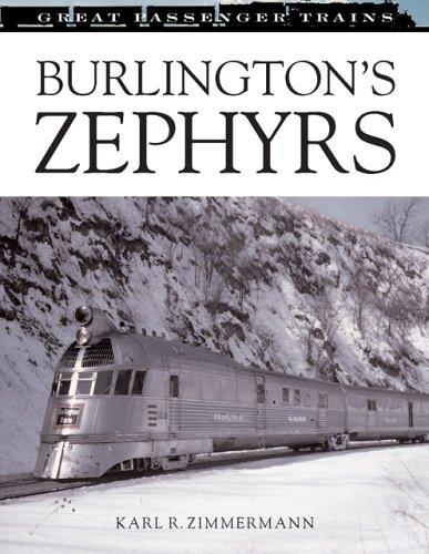 Burlington's Zephyrs