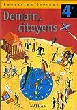 echange, troc  - Demain, citoyens 4e