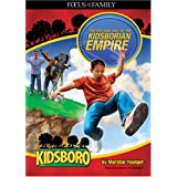 The Rise and Fall of the Kidsborian Empireby Marshal Younger