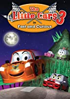 Little Cars 3: Fast And Curious by Gaiam - Entertainment