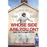 Whose Side Are You On?by Teddy Jamieson