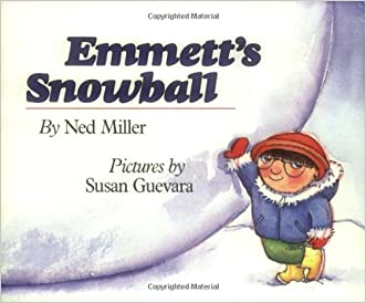 Emmett's Snowball (Henry Holt Young Readers)