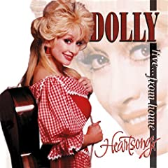 Dolly Parton - Heartsongs