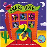 The Snake Hotelby Brian Moses