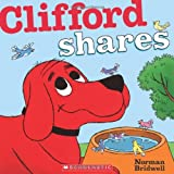 Norman Bridwell Clifford Shares (Clifford the Big Red Dog)