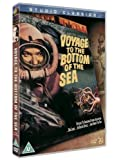 Voyage To The Bottom Of The Sea [DVD]