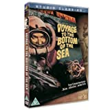 Voyage To The Bottom Of The Sea [DVD]by Walter Pidgeon