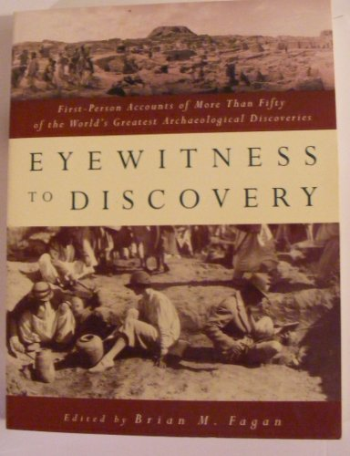 Eyewitness to Discovery First Person
