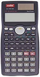 Cello CC 991MS Scientific Series Digital Calculator