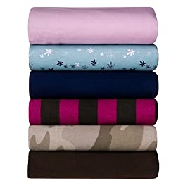 Jersey Amp Flannel Sheets From Target Bedding Pillows