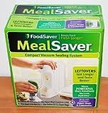 FoodSaver MealSaver Compact Vacuum Sealing System