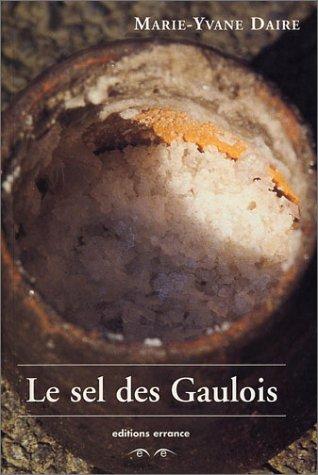 Le sel des Gaulois
