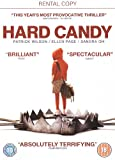 Hard Candy [DVD]