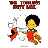 The Toddler's Potty Book ~ Paula Sapphire