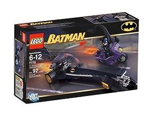LEGO Batman - The Batman Dragster: Catwoman Pursuit