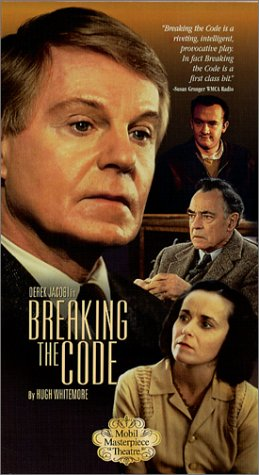 Breaking the Code: Masterpiece Theatre [VHS]