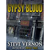 Gypsy Blood ~ Steve Vernon