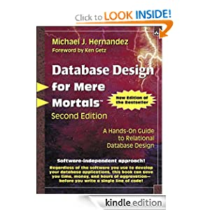 Pdf 3rd database for mere edition mortals design