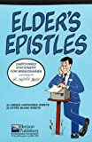 img - for Elder's Epistles: Cartooned Stationary for Missionaries book / textbook / text book