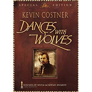 Amazon.com: Dances with Wolves - Extended Cut (Two-Disc ...