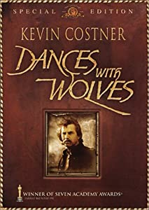 Dances With Wolves (Widescreen Special Edition)