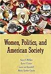 Women, Politics, and American Society...