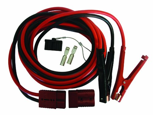CSI W8176 Quick Disconnect Jumper Cables