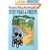 Mountain Biking New Hampshire's State Parks and Forests